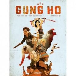 GUNG HO - T01 - GUNG HO...