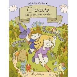 CREVETTE. LES PREMIERES ANNEES