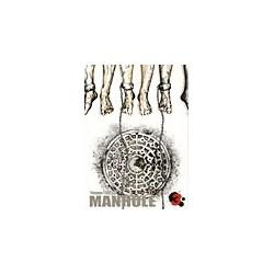 MANHOLE T03 - VOL03