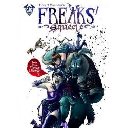 FREAK'S SQUEELE - FREAKS'...