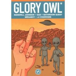 GLORY OWL T02