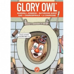 GLORY OWL T03