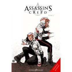 ASSASSIN'S CREED COMICS -...