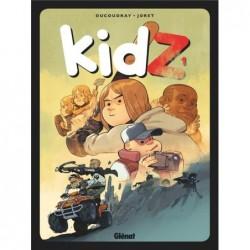 KIDZ - TOME 01