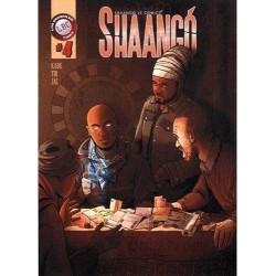 SHAANGO T04 PERLES DE PLUIE
