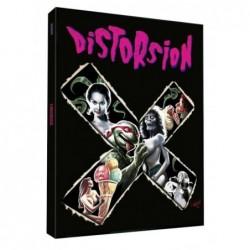 T01 - DISTORSION X