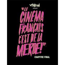 LE CINEMA FRANCAIS C EST DE...