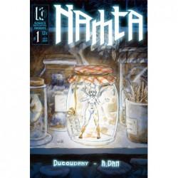 NAMTA T01