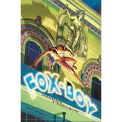 T01 - FOX-BOY - VARIANT...