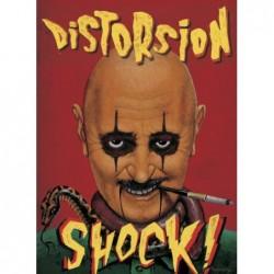 DISTORSION. N° SHOCK !