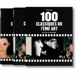 100 CLASSIQUES DU 7EME ART...