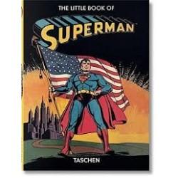 LITTLE BOOK OF SUPERMAN...