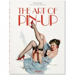 THE ART OF PIN-UP - THE ART...