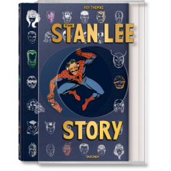THE STAN LEE STORY -...