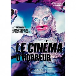 LE CINEMA D'HORREUR - BU