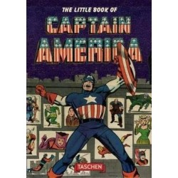 THE LITTLE BOOK OF CAPTAIN...