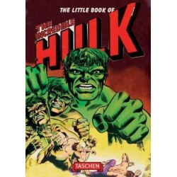 THE LITTLE BOOK OF HULK - MI