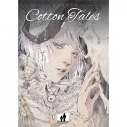 COTTON TALES T01