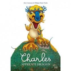 CHARLES - CHARLES APPRENTI...