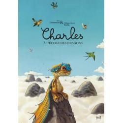 CHARLES A L'ECOLE DES...