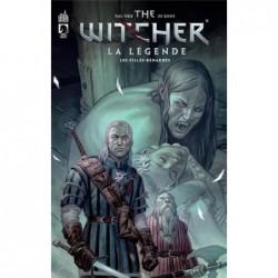 THE WITCHER - LA LEGENDE -...