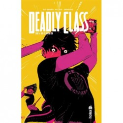DEADLY CLASS - TOME 6