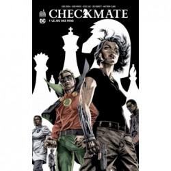 CHECKMATE - TOME 1