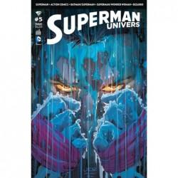 SUPERMAN UNIVERS 05