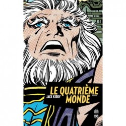 QUATRIEME MONDE (LE) - TOME 3