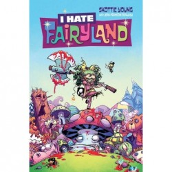 I HATE FAIRYLAND TOME 1