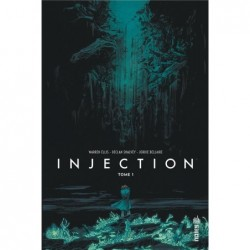 INJECTION  - TOME 1