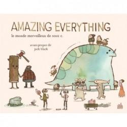 AMAZING EVERYTHING : LE...