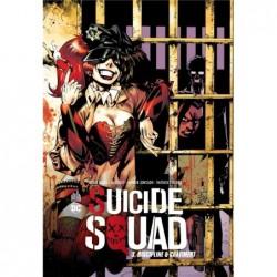 SUICIDE SQUAD - TOME 3
