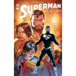 SUPERMAN LOIS & CLARK - TOME 0