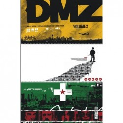 DMZ INTEGRALE - TOME 2