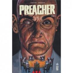 PREACHER  - TOME 5