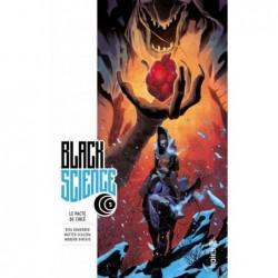 BLACK SCIENCE  - TOME 5
