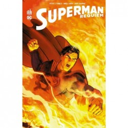 SUPERMAN  - REQUIEM - TOME 0