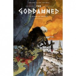 THE GODDAMNED - TOME 1