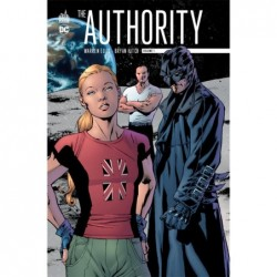 THE AUTHORITY - TOME 1