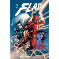 FLASH  - TOME 7