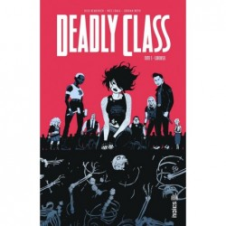DEADLY CLASS - TOME 5
