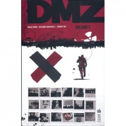 DMZ INTEGRALE - TOME 3