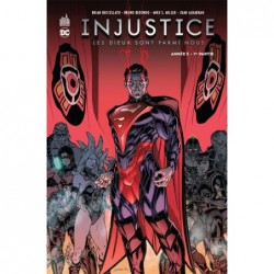 INJUSTICE - TOME 9