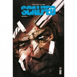 SCALPED INTEGRALE  - TOME 3