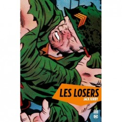 LES LOSERS PAR JACK KIRBY -...
