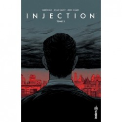 INJECTION  - TOME 2