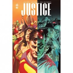 JUSTICE - TOME 0
