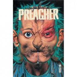 PREACHER  - TOME 6