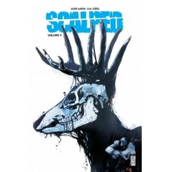 SCALPED INTEGRALE  - TOME 4